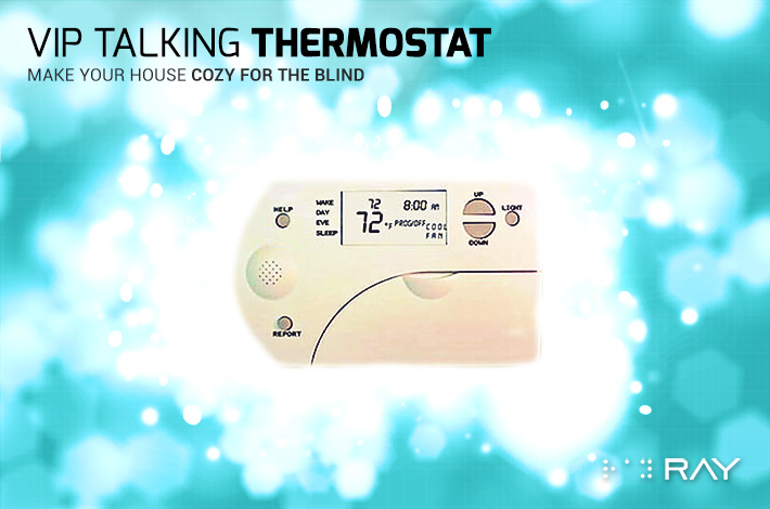 Gifts-12-VIP-Talking-Thermostat
