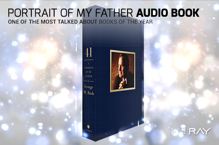 Gifts-3-Portrait-of-My-Father-Audio-Book