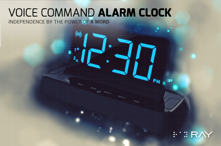 Gifts-5-Voice-Command-Alarm-Clock